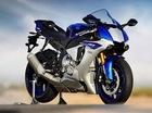 Siêu mô tô Yamaha YZF-R1 có phiên bản mới rẻ hơn