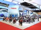 Sắp có triển lãm Xe máy Việt Nam đầu tiên