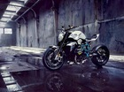 Xe môtô 300cc của BMW gây thất vọng vì dùng lốp chất lượng thấp