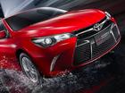 Toyota Camry ESport ra mắt Thái Lan, giá hơn 1 tỉ đồng