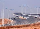 Toàn cảnh cao tốc Hà Nội - Hải Phòng hiện đại nhất Việt Nam