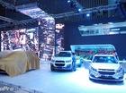 Triển lãm VMS2015 trước giờ G - 16 hãng xe đã sẵn sàng