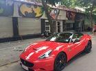 Ferrari California của chồng Ngọc Thạch được rao bán với giá 3,3 tỷ Đồng