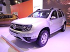 "Renault Duster, xe SUV cỡ nhỏ ""bổ, rẻ"" mới toanh"
