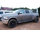 """Bắt gặp """"hàng khủng"""" Dodge Ram 3500 Heavy Duty tại VOC 2015"""