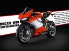 Siêu môtô Ducati 1199 Panigale lỗi giảm xóc sau, người dùng Việt Nam hãy cẩn thận