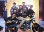 Khám phá thế giới phụ kiện dành cho Ducati Scrambler