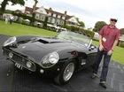 Ngắm bộ sưu tập xe của người dẫn chương trình Top Gear