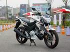 Honda, Yamaha loay hoay với xe côn tay cỡ nhỏ