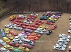 """Mãn nhãn với """"rừng"""" siêu xe 600 tỷ Đồng cùng nhau tụ tập"""