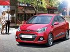 Xe giá rẻ Hyundai Grand i10 ra thêm bản sedan cao cấp, cạnh tranh với Kia Morning