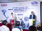 """Yamaha Việt Nam tổ chức """"phượt"""" xuyên Việt với BlueCore Touring"""