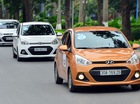 Hyundai độc tôn thị trường xe nhập tháng 10