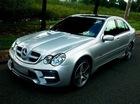 Độ Mercedes C200 đẹp bóng bẩy chỉ với 40 triệu Đồng của thợ Việt