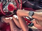 Dân chơi đi xe gì? Đeo đồng hồ gì?
