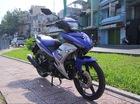 Xe số Yamaha – Cá tính không trộn lẫn
