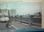 Thanh tra thông tin CSGT bẫy taxi trên cầu Vĩnh Tuy