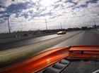 """Lamborghini Aventador """"thảm bại"""" trước McLaren MP4-12C"""