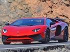 "Ảnh ""nóng"" siêu xe Lamborghini Aventador SuperVeloce tại châu Âu"