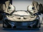 Siêu xe hàng hiếm McLaren P1 33 tỷ đồng tìm chủ nhân