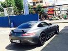 Hàng độc Mercedes AMG GTS Edition 1 đầu tiên ra biển trắng tại Việt Nam