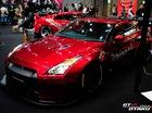 """Đã mắt với """"bộ sưu tập"""" Nissan GT-R cực khủng tại Nhật Bản"""