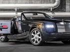"""Rolls-Royce Phantom Drophead Coupe Nighthawk - Hàng """"thửa"""" cho đại gia Mỹ"""