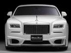 Rolls Royce Wraith qua bàn tay độ tài hoa của người Nhật Bản