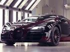 Sự tỉ mỉ và chuyên nghiệp khi lắp ráp Bugatti Veyron La Finale