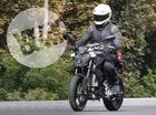 Xe côn tay phân khối nhỏ của BMW sử dụng động cơ xy-lanh đơn 300cc