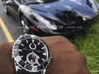 Những cặp đôi xe sang và đồng hồ hoàn hảo của đại gia