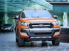 """Những khác biệt """"mười mươi"""" giữa Ford Ranger mới và cũ"""