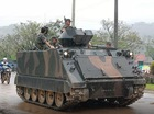 Khám phá xe thiết giáp Mỹ vừa viện trợ cho Philippines