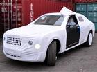 Siêu xe Bentley Mulsanne Speed 2016 nộp thuế gần 13 tỷ đồng