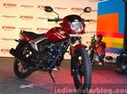 """Yamaha ra mắt xe côn tay Saluto """"ăn"""" 1,3 lít/100 km"""