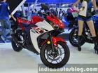 Yamaha có thể phân phối YZF-R3 để cạnh tranh tại Ấn Độ