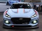 Hyundai RN30 - Phiên bản hiệu suất cao của xe gia đình i30