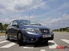 Hơn 4.000 xe Honda City, Civic và CR-V bị triệu hồi tại Việt Nam