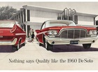 """Xem lại các poster quảng cáo của ngành công nghiệp ô tô thủa """"sơ khai"""""""