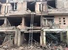Nổ lớn ở khu đô thị Văn Phú, 5 người người tử vong