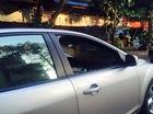 Vũng Tàu: Đập vỡ kính xe Ford Focus để ăn trộm tài sản