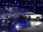 Tường thuật trực tiếp triển lãm Mercedes-Benz Fascination 2016