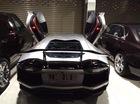 Siêu xe Lamborghini Aventador trang bị gói độ DMC đầu tiên tại Việt Nam
