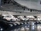 Bên trong bảo tàng Mercedes-Benz tại Đức có gì?