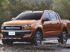 Xe bán tải Ford Ranger sắp có thêm phiên bản Raptor