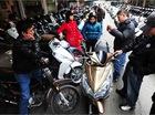 Làm chơi, ăn thật: Buôn xe máy lại hốt bạc