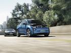 Xe sang tiết kiệm xăng BMW i3 2017 có giá 44,595 USD