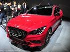 Xe sang Genesis G80 Sport của Hyundai bất ngờ ra mắt