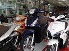 Thị trường xe máy tết: Sốt ảo, ế thật!