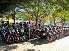 400 chiếc Suzuki quy tụ trong ngày hội miền Nam